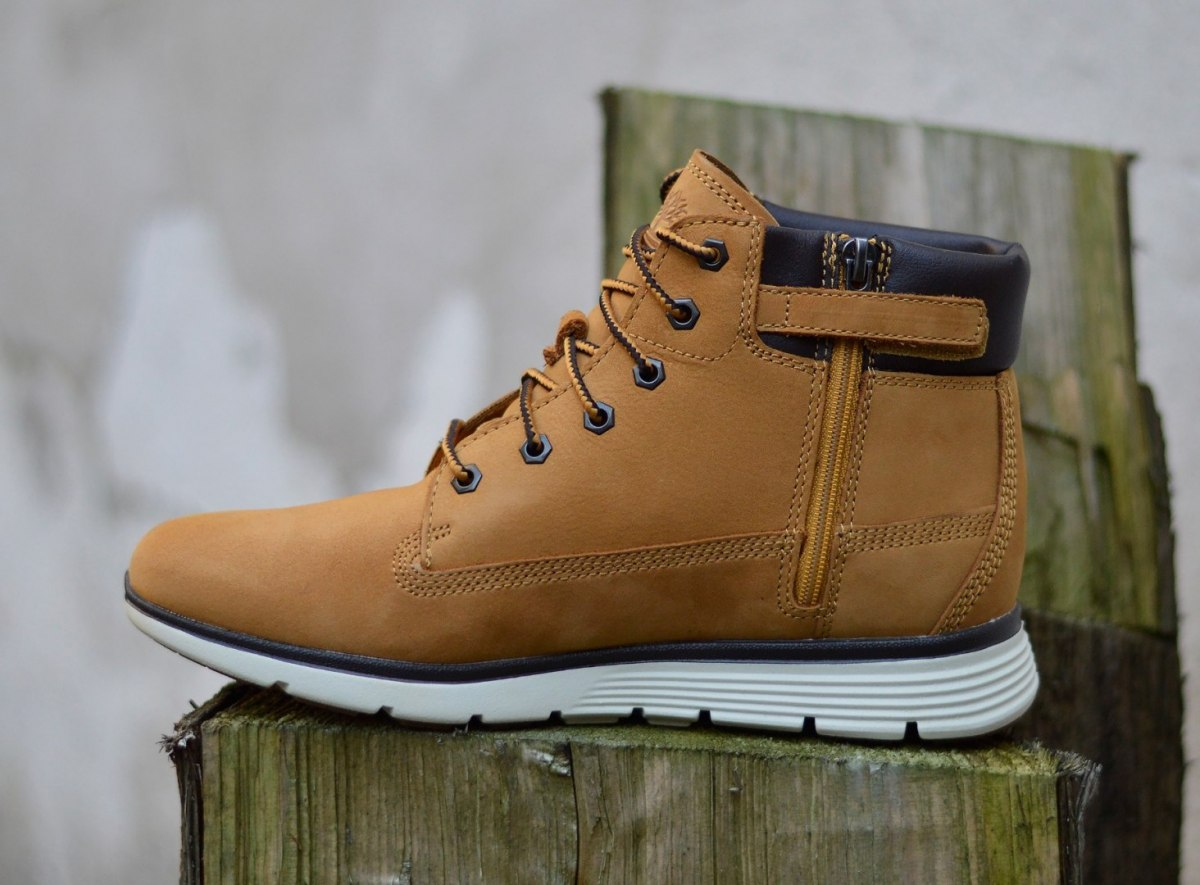 Details zu Timberland Killington 6 IN A19JH JuniorDamen Schuhe Stiefel